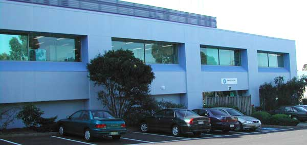 Mimotopes headquarters in Melbourne
